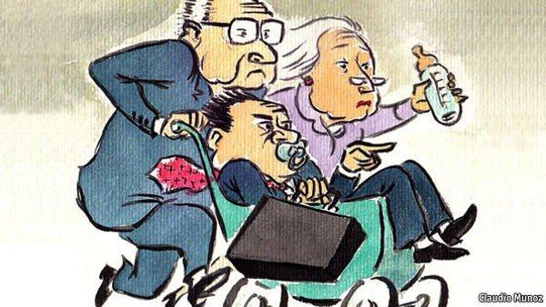 Тајната на абнормалниот успех на семејните бизниси во Јапонија