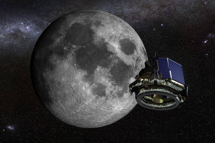 Moon Express   првата приватна компанија што ќе слета на Месечината