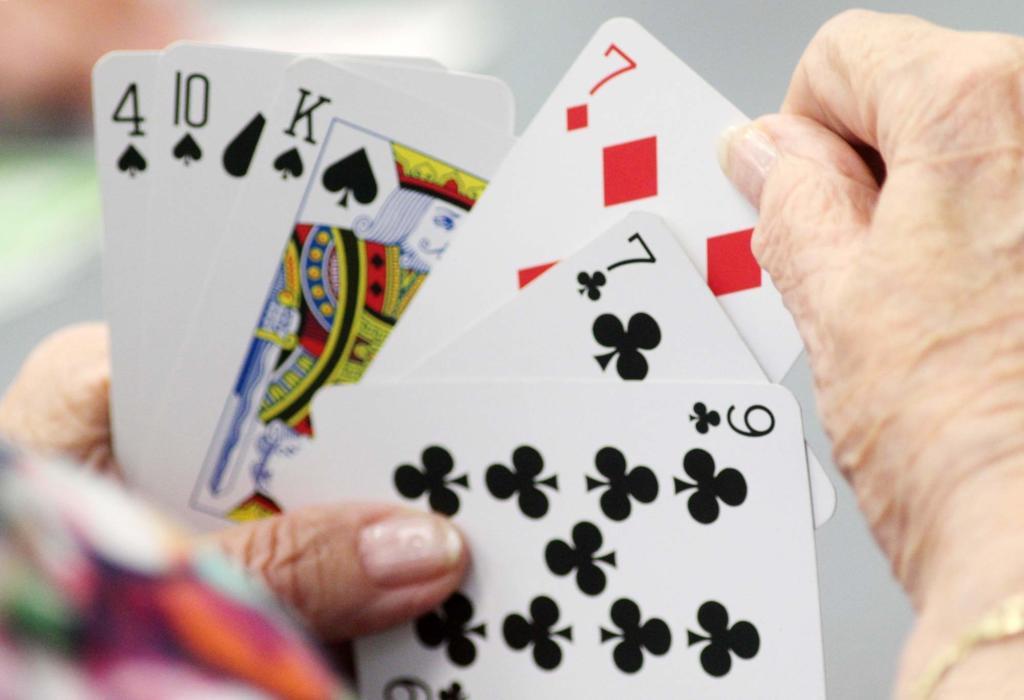 Британскиот суд одлучи  Не  играњето бриџ не е спорт