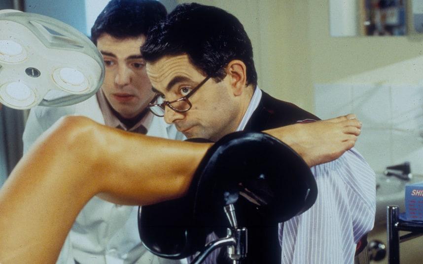 Неколку ситуации во кои на гинеколозите им се спојуваат жичките