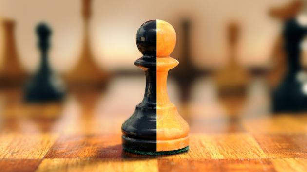 Малку познато  И пионите во шахот имаат свои имиња