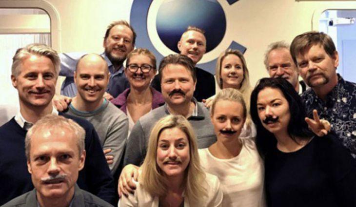 Уникатна шведска компанија  40 вработени  а ниту еден шеф