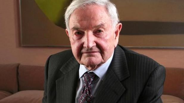 Почина Дејвид Рокфелер  Си дочека 101 година