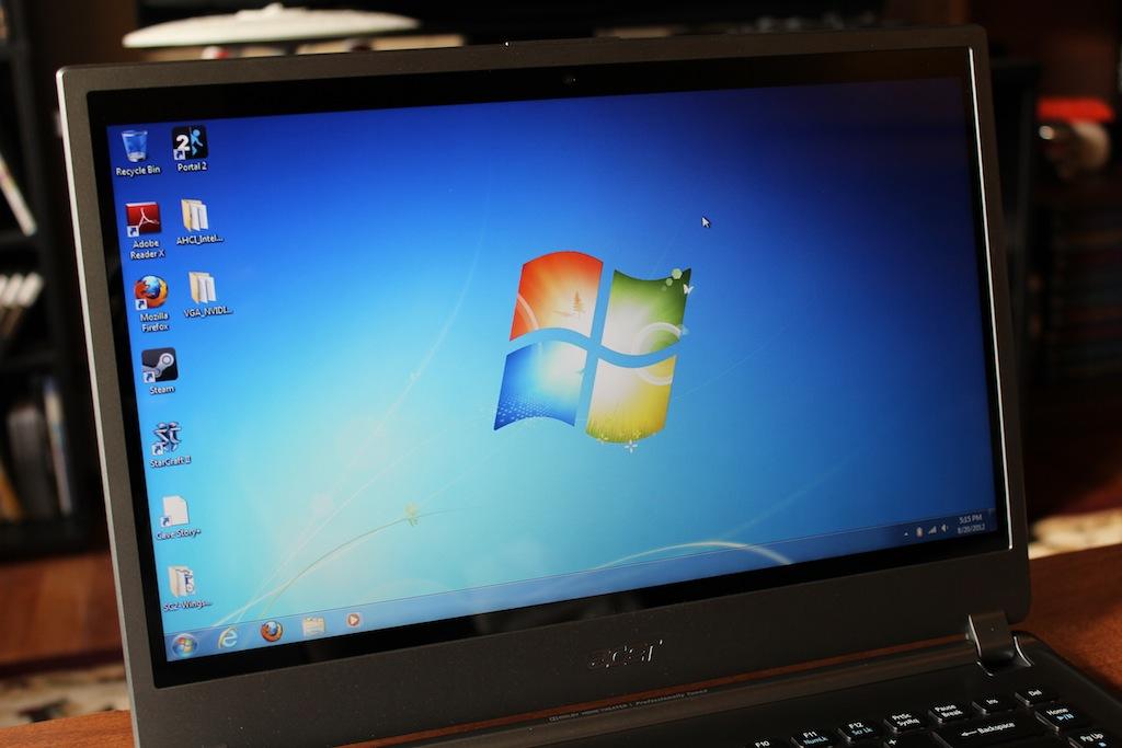 Зошто 1366 x 768 стана толку честа лаптоп резолуција