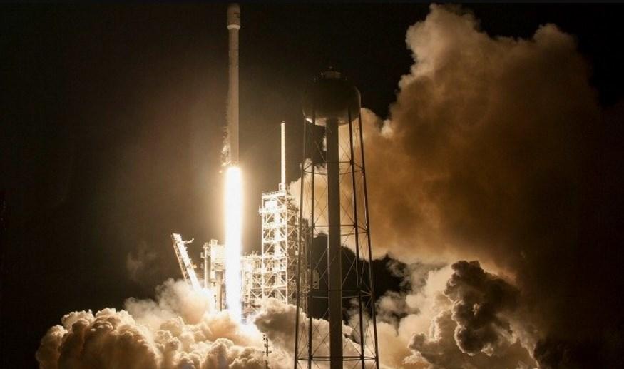 Вечерва ќе биде лансирана првата  половна  вселенска ракета