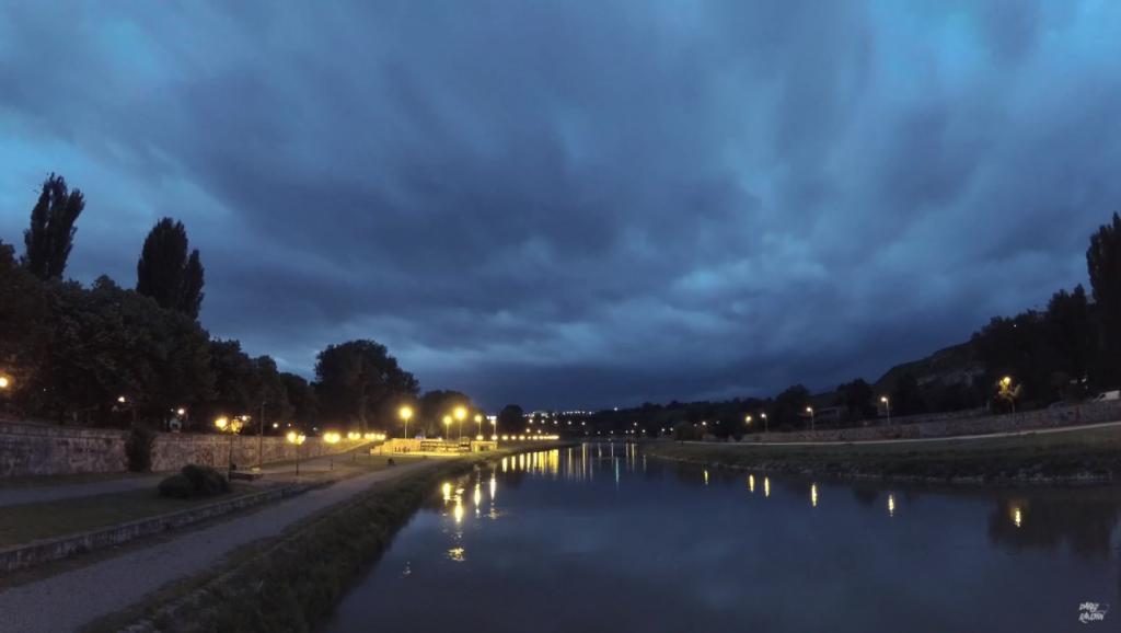 Скопје тајмлапс видео – дел втори