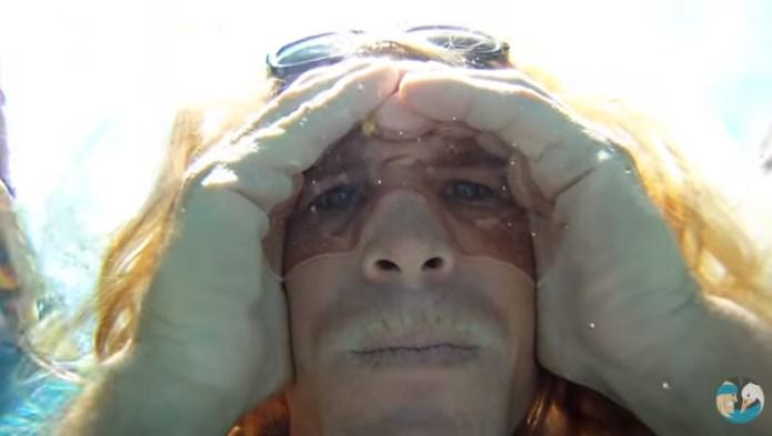 Како да гледаш под вода, без цвикери