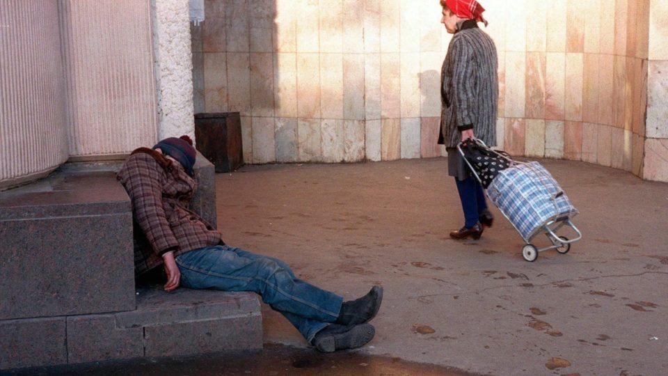 Русија против алкохолот  Вотка само во работни денови
