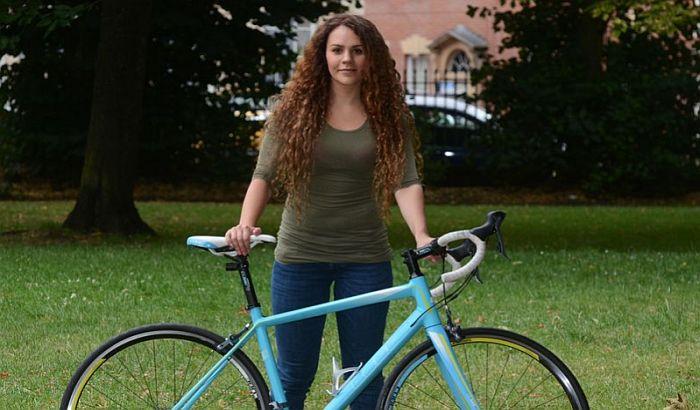 Си го украла точакот од крадецот што ѝ го украл