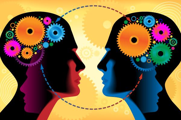 Мозоците ни се синхронизираат кога разговараме