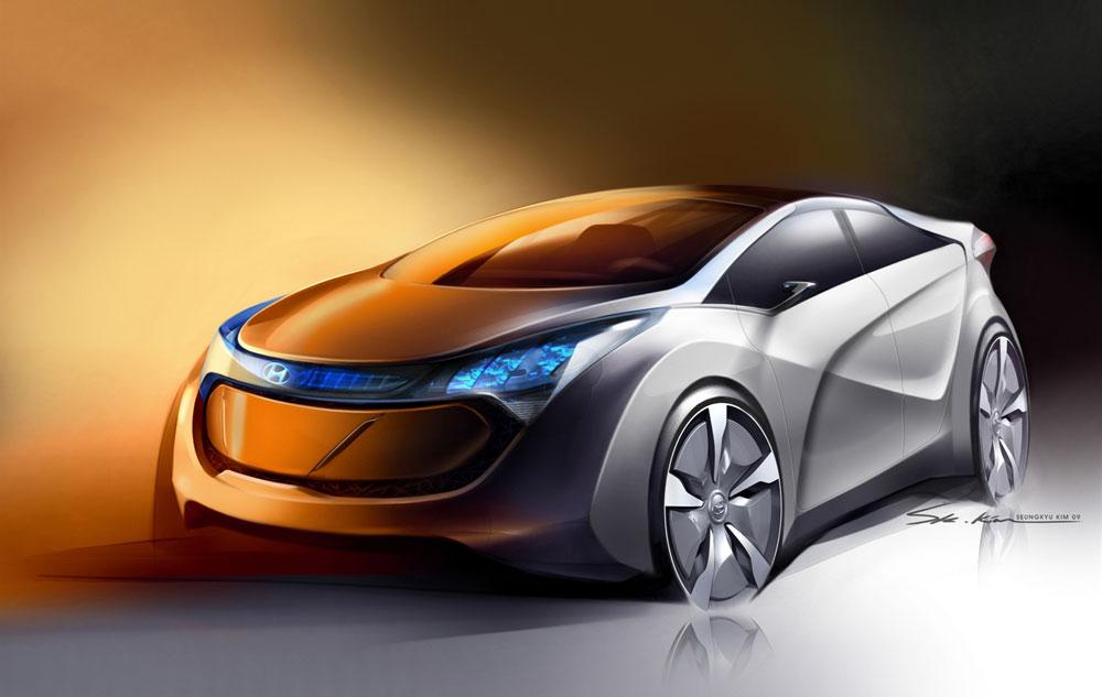 Hyundai сака да стане број еден во Европа