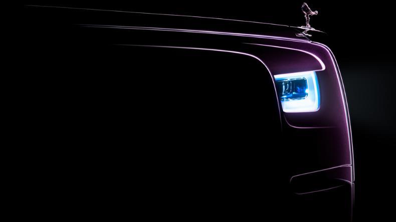 Rolls Royce го навести најскапиот автомобил во историјата