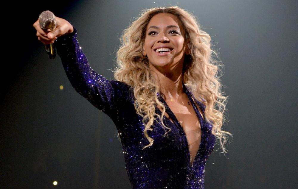 Бијонсе најплатена музичарка според  Форбс