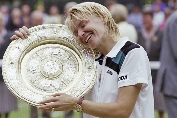 Почина тениската легенда Јана Новотна