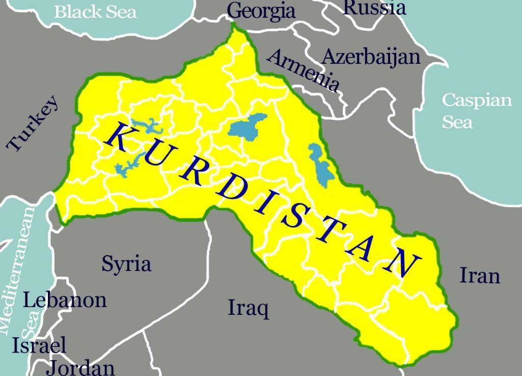 Курдскиот референдум прогласен за неуставен