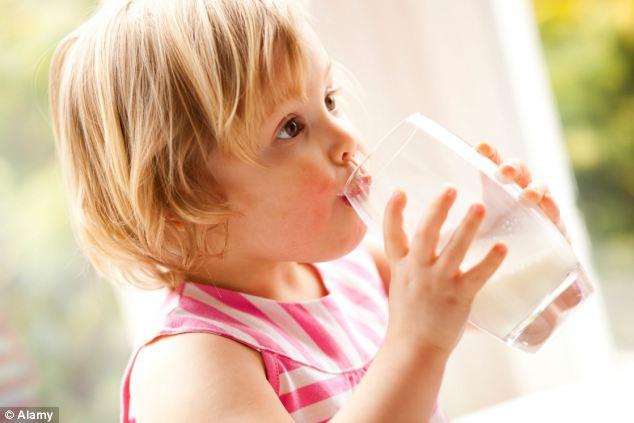 Осумдесет отсто од адаптираното млеко за бебиња содржи арсен