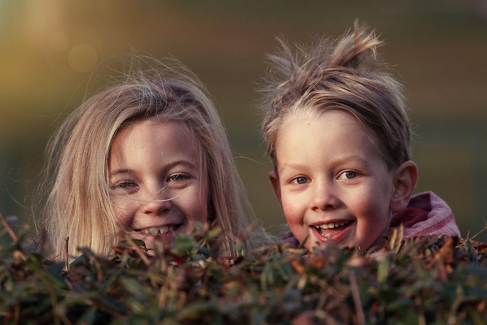 Денеска е Светски ден на детето