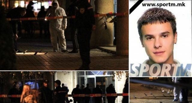 Oсомничениот за убиството на Јанушев  ставен на листата за потраги на МВР