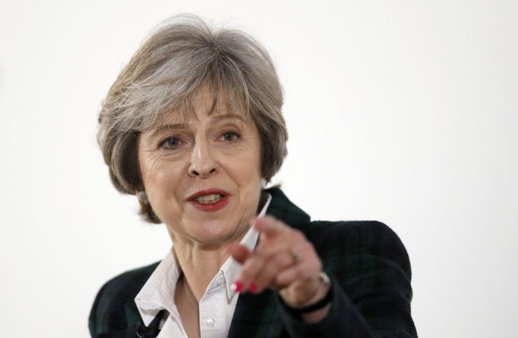 Меј  Русија замешана и во британските избори