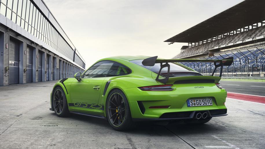 Throttle Brake   епизода 78  Welcome back за Porsche 911 GT3 RS и Третата Jota