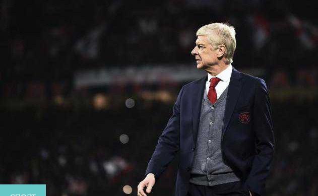 Официјално  Арсен Венгер го напушта Арсенал на крајот од сезоната